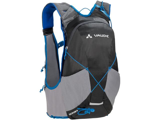 VAUDE Trail Spacer 8 Mochila, negro